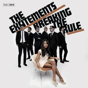 The Excitements - Breaking the Rule (2016)