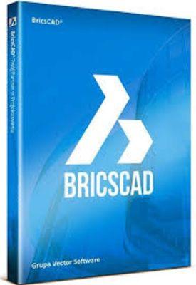 download Bricsys BricsCad Platinium v18.2.20.1