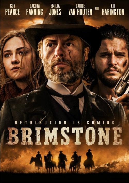 Cehennem – Brimstone (2016) Film İndir