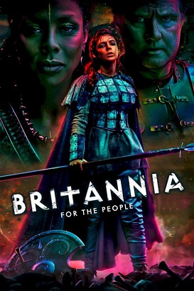 Britannia - Stagione 3 (2021) (Completa) WEBMux 720P ITA ENG AC3 x264 mkv
