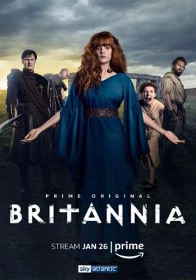 Britannia - Stagione 2 (2019) (Completa) DLMux ITA AAC x264 mkv Britannia2u7jds