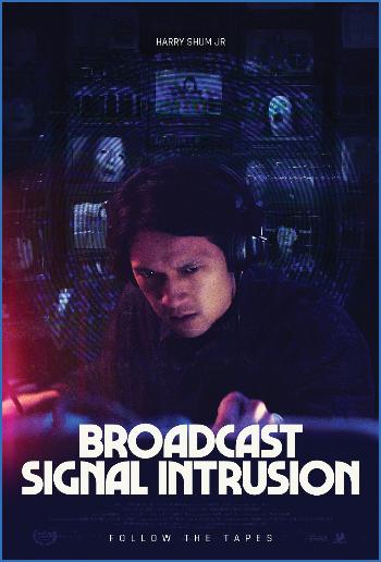 Broadcast Signal Intrusion 2021 1080p WEBRip DD5 1 X 264-EVO