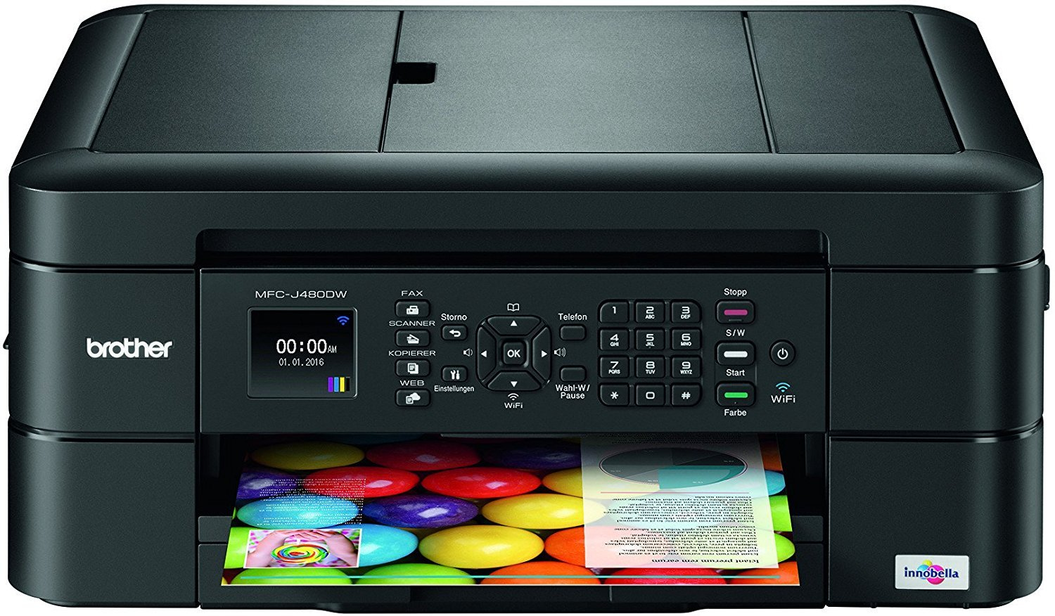 the best cheap printer with cheap ink advice needed