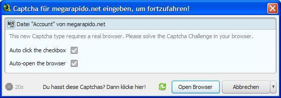 Browser Solver | FireFox | Captcha | 127 0 0 1 - Page 6