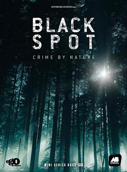 Zone Blanche - Black Spot 2019 Sezon 2 1080p WEB-DL H.264-AC3 DuaL (TR-EN)