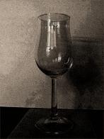 Bugatti Nosing Glas