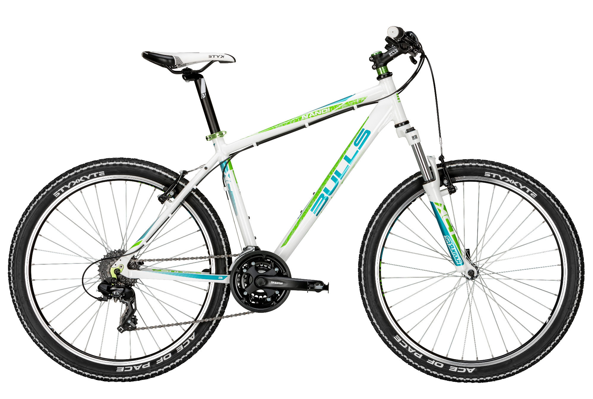 damen mountainbike bulls nandi 26 shimano 24 g fahrrad 41. Black Bedroom Furniture Sets. Home Design Ideas