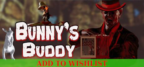 Bunnys Buddy-TiNyiSo