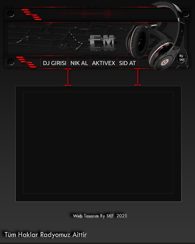 By S€F 2021 müzik radyo index03