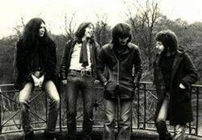 Byzantium - Discography (1972-1974)