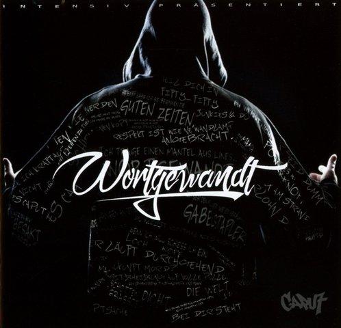 Cover: Caput - Wortgewandt (2017)