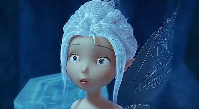 Tinker Bell Gizemli Kanatlar Ekran Görüntüsü 2