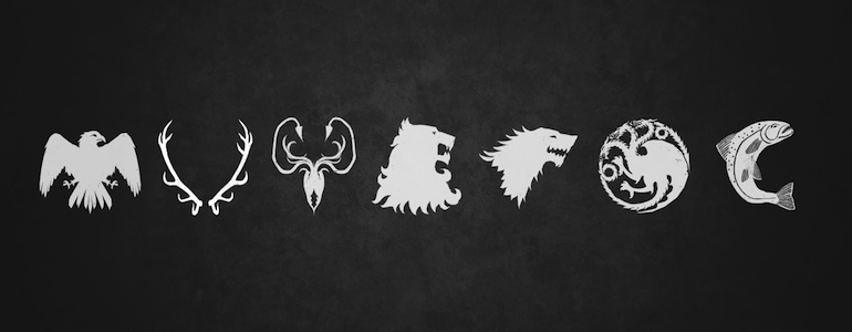 A Song from Ice and Fire