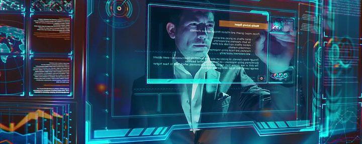 Hesaplaşma Ekran Görüntüsü 2