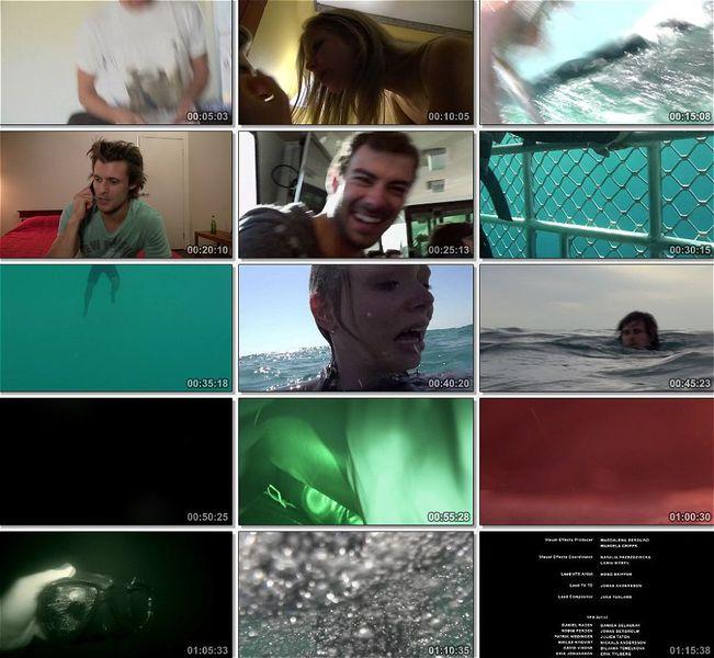 Açık Deniz 3: Kafes Dalışı Ekran Görüntüsü 1