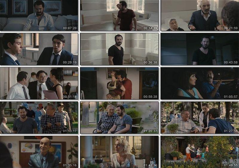 Erkekler Ekran Görüntüsü 1