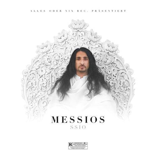 Ssio - Messios (2019)