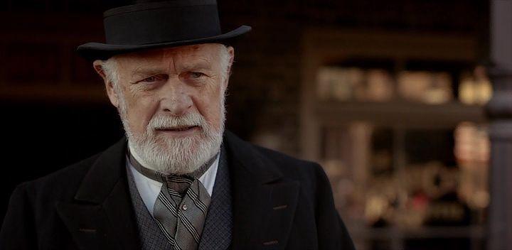 Deadwood Ekran Görüntüsü 1