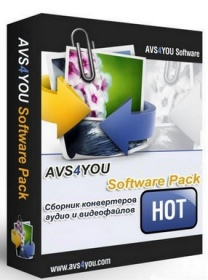 download AVS4YOU Software AIO Installation Package v4.1.2.152