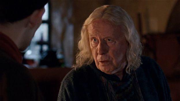 Merlin: 3.Sezon Tüm Bölümler Ekran Görüntüsü 2