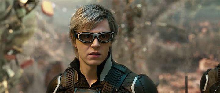 X-Men: Kıyamet Ekran Görüntüsü 2