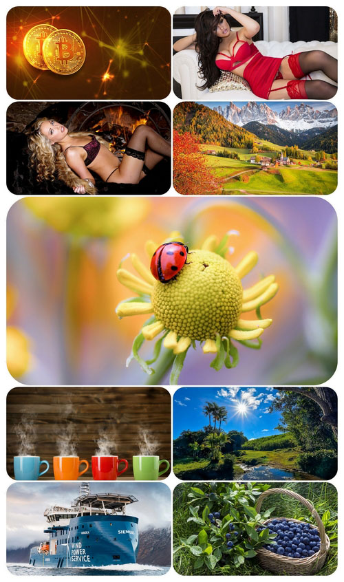 download Mega Wallpaper Mix Pack 30
