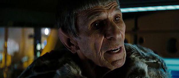 Star Trek Ekran Görüntüsü 2