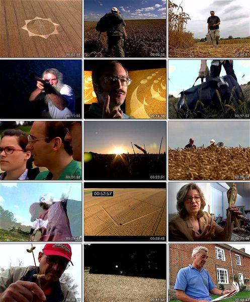 Olağanüstü Öyküler Ekin Çemberleri Ekran Görüntüsü 1