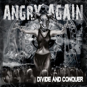 Angry Again – Divide and Conquer (2017) (MP3 320 Kbps)