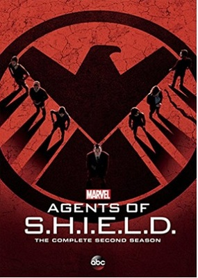 Agents of SHIELD - Stagione 2 (2015) (Completa) DLMux 720P ITA ENG AC3 DD5.1 H264 mkv C700x4202cc6h