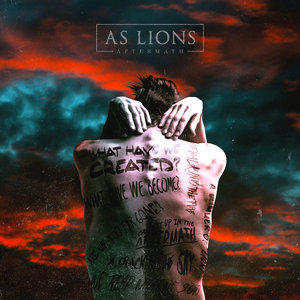 As Lions - Aftermath (EP) (2016)