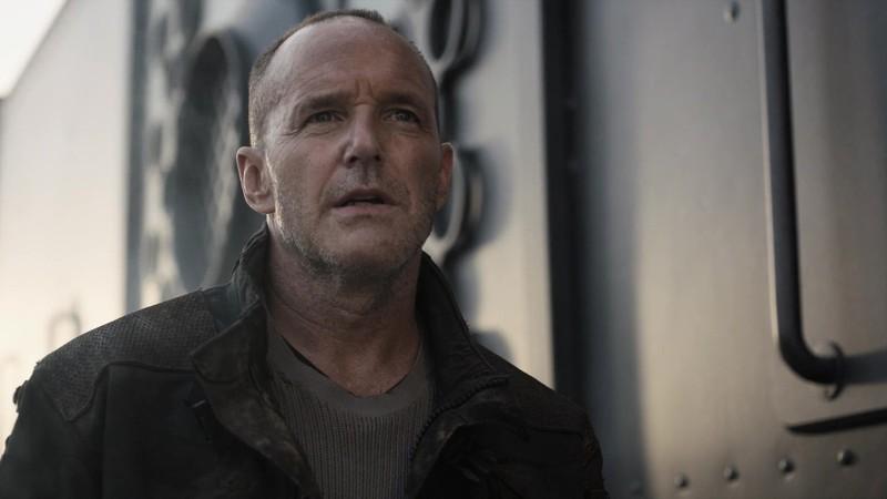 Agents of S.H.I.E.L.D: 6.Sezon Tüm Bölümler Ekran Görüntüsü 1