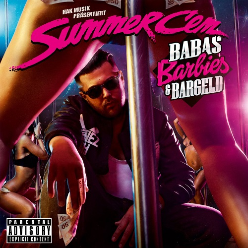 Summer Cem - Babas, Barbies, Bargeld (Deluxe Edition) (2013)