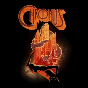Chronus – Chronus (2017) (MP3 320 Kbps)