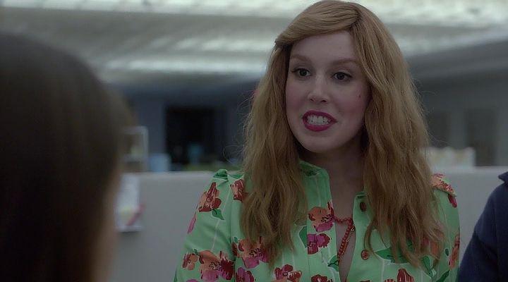 Carrie Pilby Ekran Görüntüsü 2