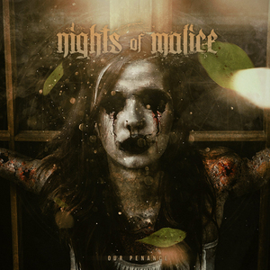 Nights Of Malice – Our Penance (EP) (2016)