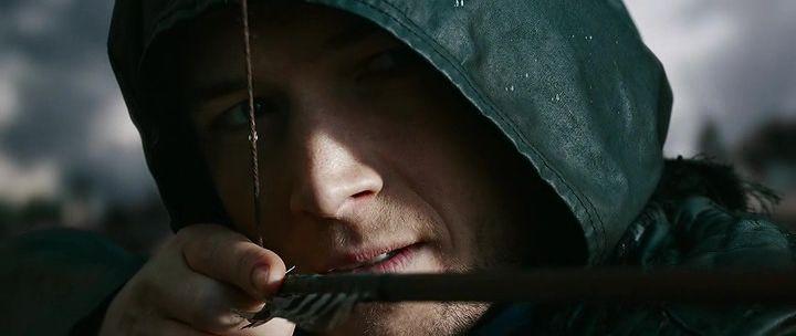 Robin Hood Ekran Görüntüsü 1