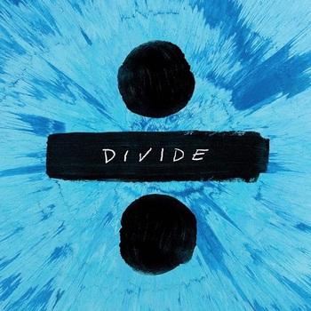 Ed Sheeran – ÷ (Divide) (2017)