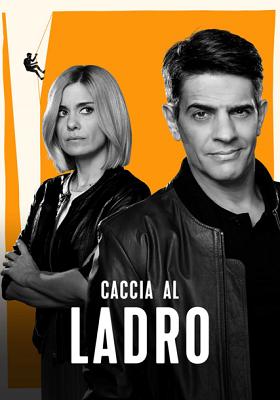 Caccia Al Ladro - Stagione 1 (2019) (Completa) DLMux 720P ITA AAC x264 mkv