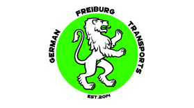German-Freiburg-Transporte