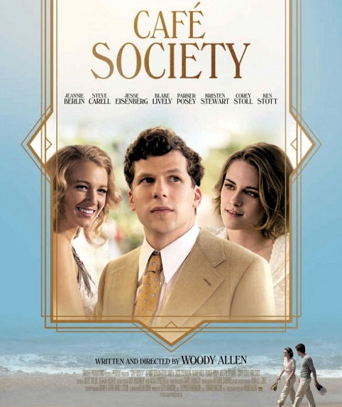 Cafe Society m1080p Film indir