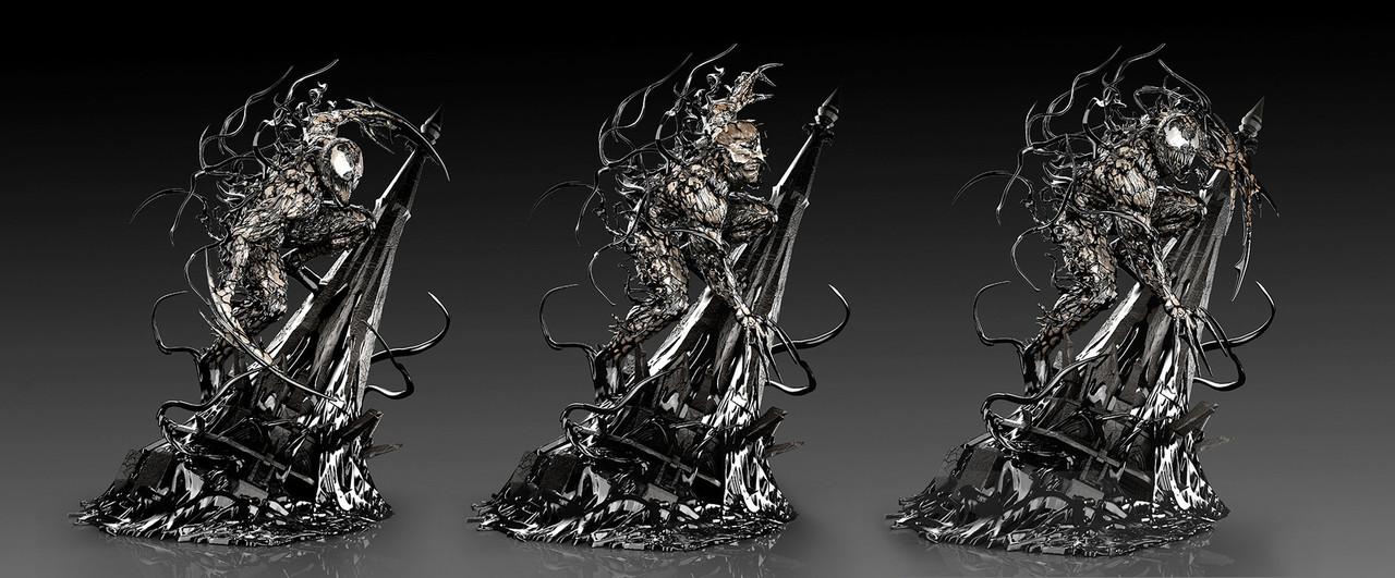 Premium Collectibles : Carnage Caleb-nefzen-allsqsie