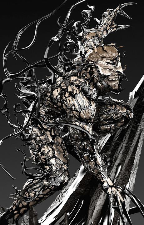 Premium Collectibles : Carnage Caleb-nefzen-carnage-fps2k