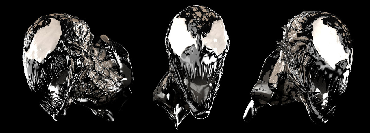Premium Collectibles : Carnage Caleb-nefzen-carnagehxxsrz