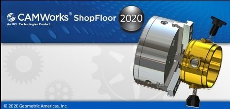 CAMWorks ShopFloor 2020 SP2 (x64)
