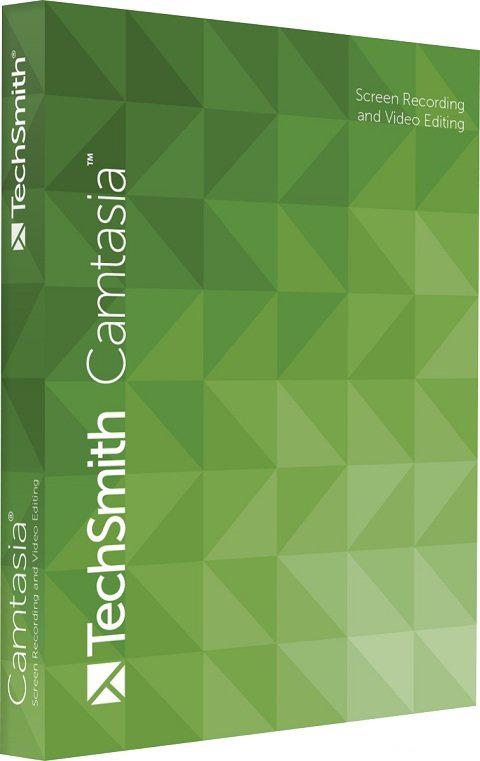 Camtasia 2.10.7-Mac OS X
