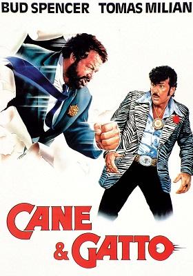 Cane e Gatto (1983) HDTV 720P ITA AC3 x264 mkv