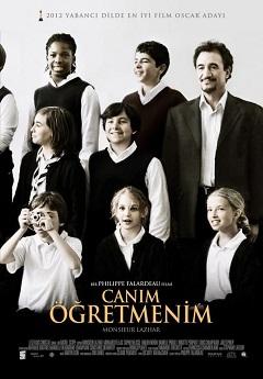 Canım Öğretmenim - 2011 Türkçe Dublaj BRRip indir