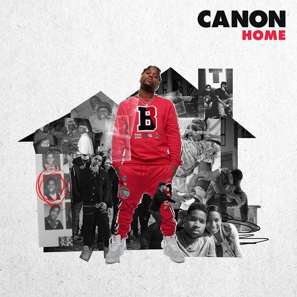 Canon - Home
