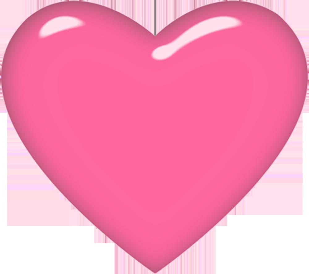 Картинка сердечки розовые, марта